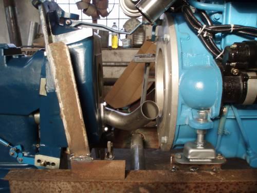 Кпо-60-1 мотор сич колонка для лодкино